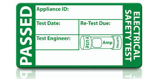 PAT Testing and Portable appliance testing and electrical testing in London and Essex