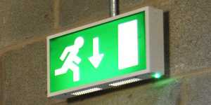 Emergency Light testing and Emergency light certificates in London and Essex