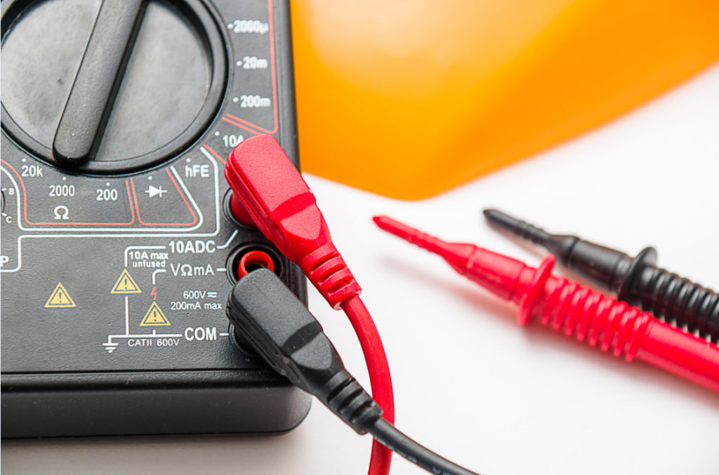 EICR, EICR Report, electrical installation condition report, London, Essex